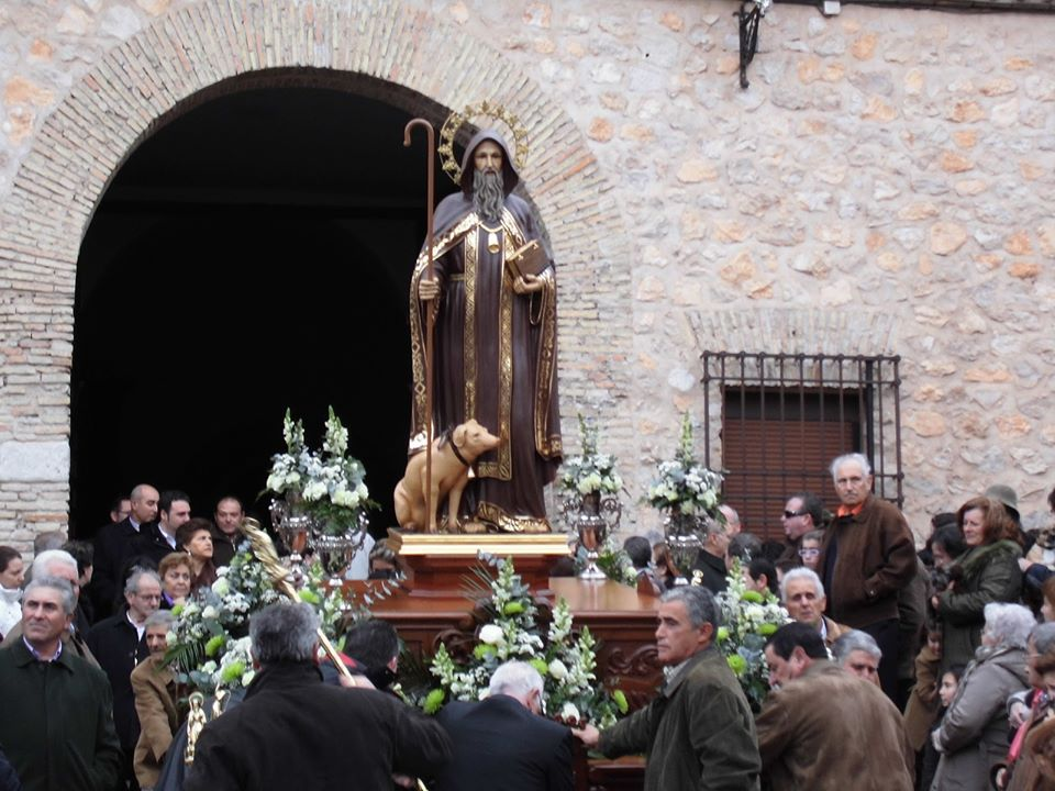 Photo of FESTIVIDAD DE SAN ANTONIO ABAD