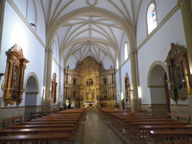 Photo of Iglesia Convento Madre Clarisas
