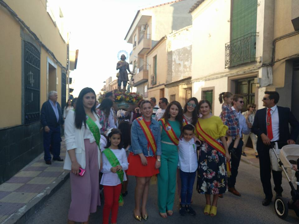 Photo of Festividad de San Isidro