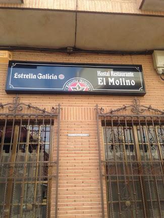 Photo of Hostal Restaurante El Molino**