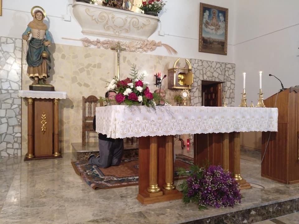 Photo of Ermita de San Isidro