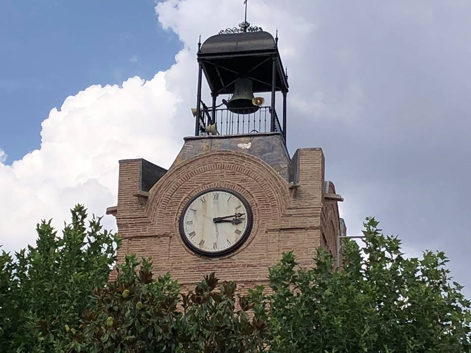Photo of Torre del Reloj