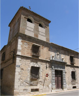 Photo of Casa De Los Sánchez-Jijón