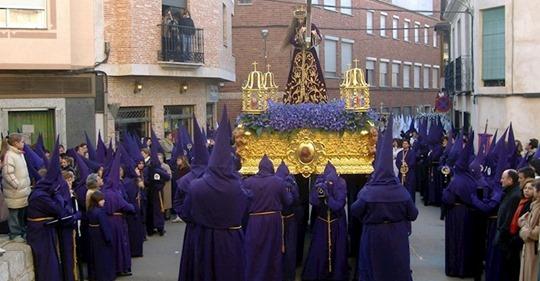 Photo of Semana Santa