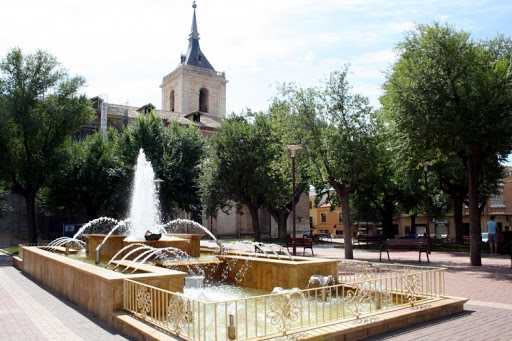 Photo of Glorieta del Pato