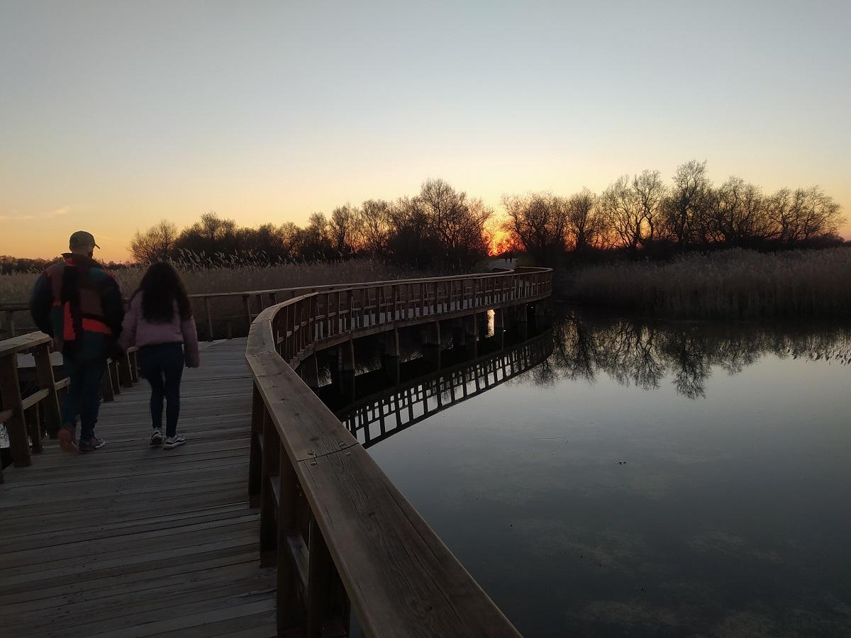 Parque Nacional Tablas de Daimiel