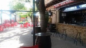 "Restaurante mesón ""La Hontanilla"""