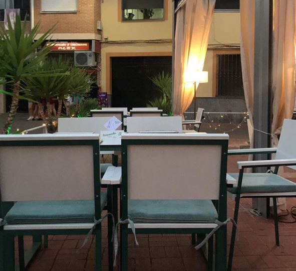 Aldaba restaurante